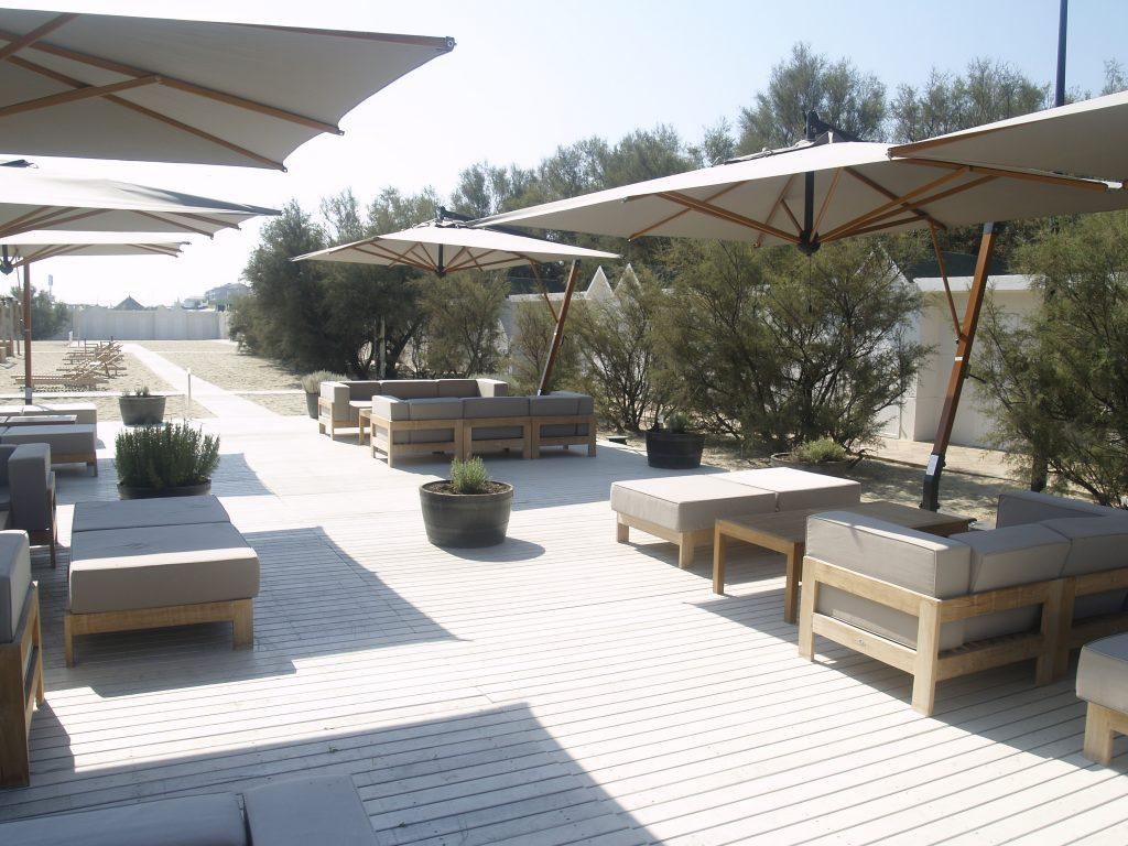 Hotel mare e pineta il giardino di legno - Il giardino di legno ...
