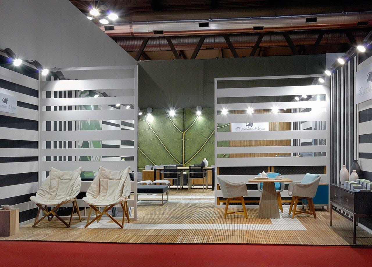 Salone del mobile di milano 2013 il giardino di legno for Mobile giardino legno