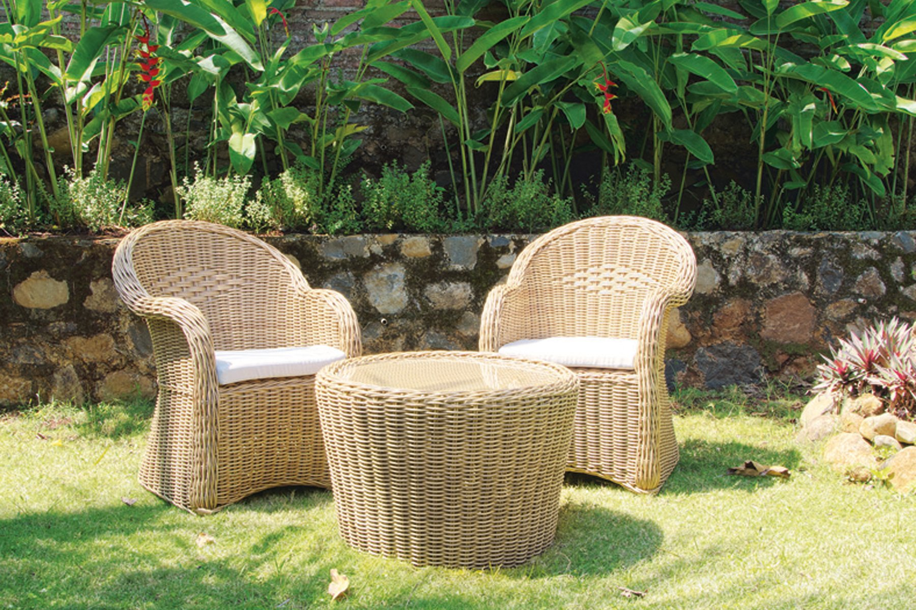 Lounge chair Wapiti - Il Giardino di Legno
