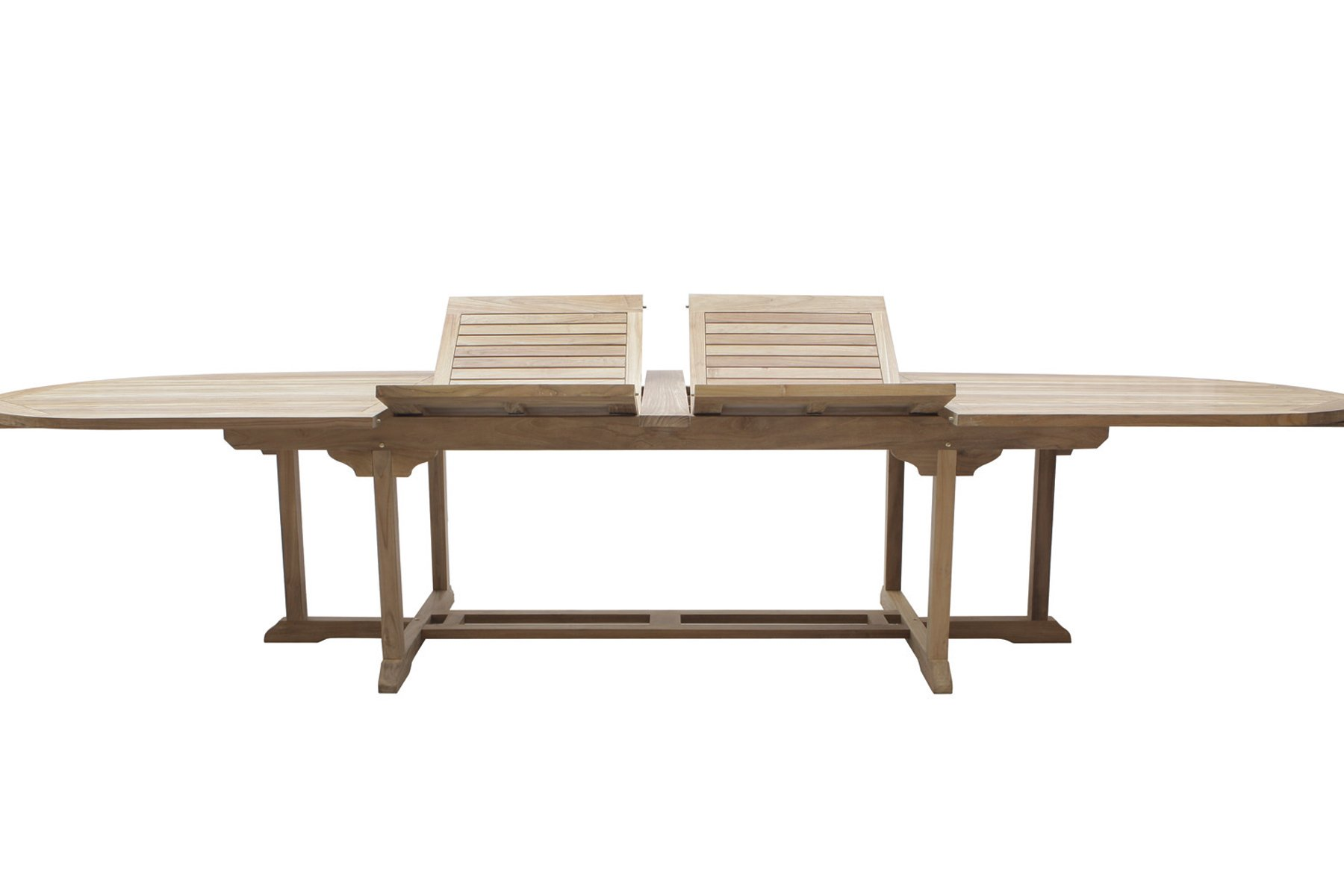Visualizza dettagli tavolo ovale grande il giardino di for Tavolo ovale grande