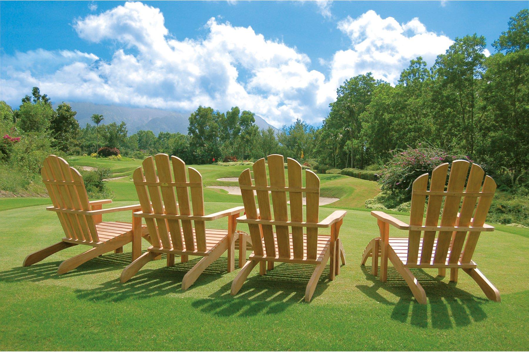 Sedia A Sdraio In Legno : Visualizza dettagli sedia sdraio il giardino di legno