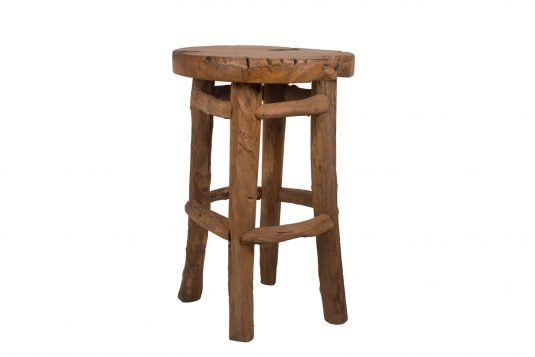 Picture of root bar table from front