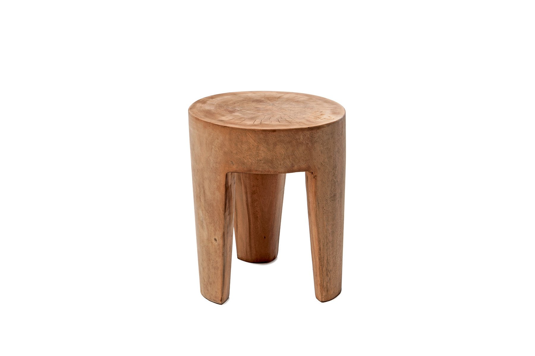 Visualizza dettagli: sgabello con tre gambe il giardino di legno