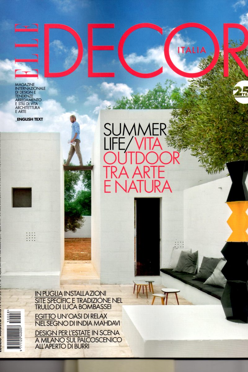 Elle decor 2015