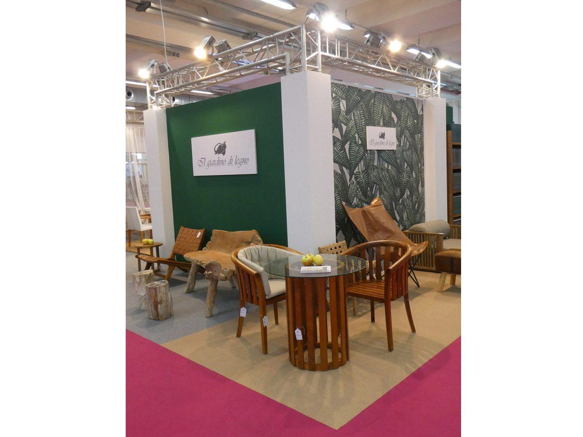 In Legno Wood Design il giardino di legno – the italian outdoor furniture company